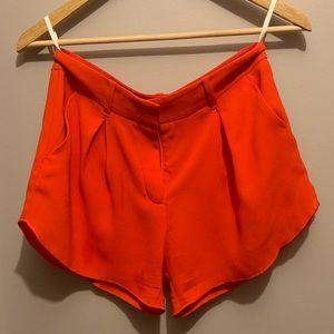Babaton Dress Shorts